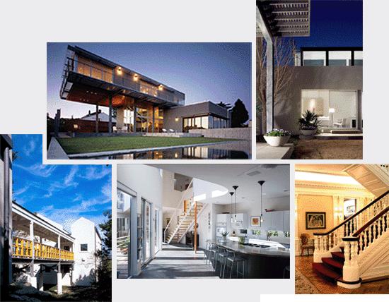 Purchase Architecture Collage