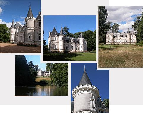 Architecture International Collage